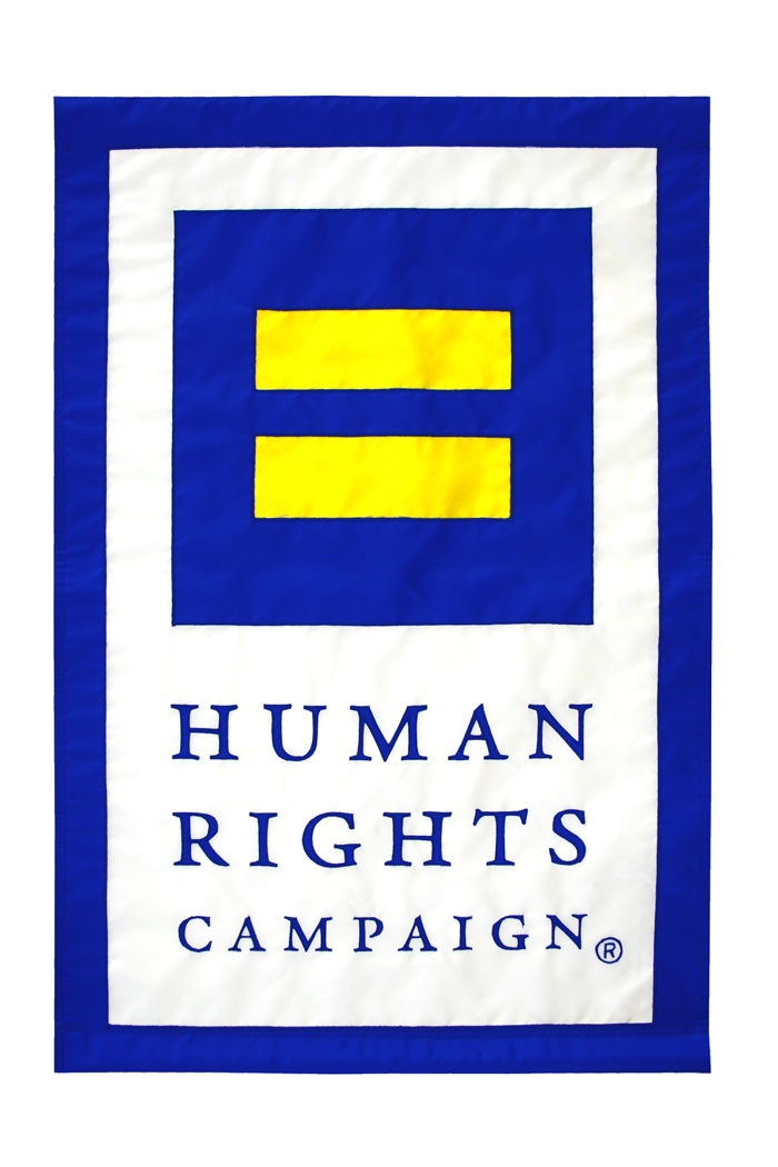 the hrc human rights campaign The human rights campaign ( hrc ) is the largest lgbt civil rights advocacy group and political lobbying organization in the united states  the organization focuses on protecting and expanding rights for lgbt individuals , most notably advocating for marriage equality , anti-discrimination and hate crimes legislation, and hiv/aids advocacy.