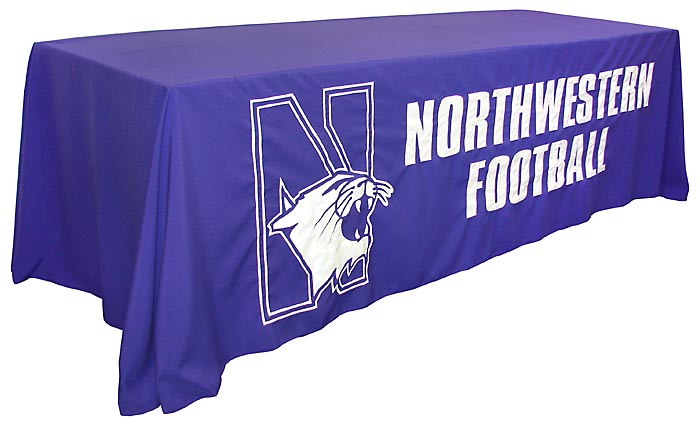 Northwestern Football Logo Hotbed Football Logo Miami