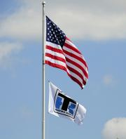 thermo king flag us flag