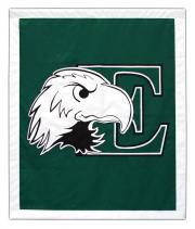 eastern michigan logo banner for conference banner set