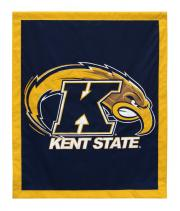 kent state logo banner for conference banner set