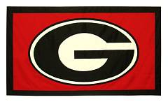 georgia logo banner for conference banner set