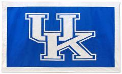 University of Kentucky banner for SEC Conference Set
