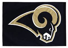 saint louis rams flag