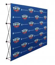 boston tip-off boston children's hospital media backdrop banner